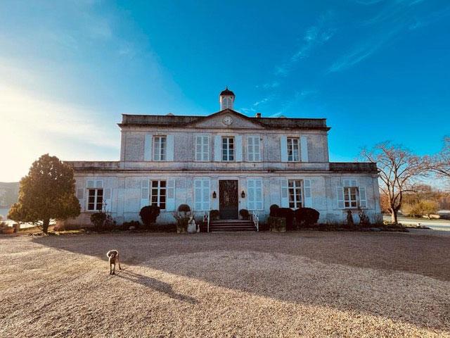 Chateau De Brives - Exterior 2