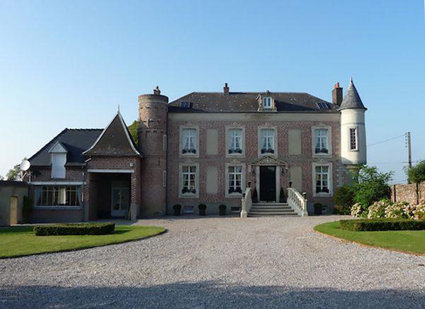 Chateau De Dohem - Exterior