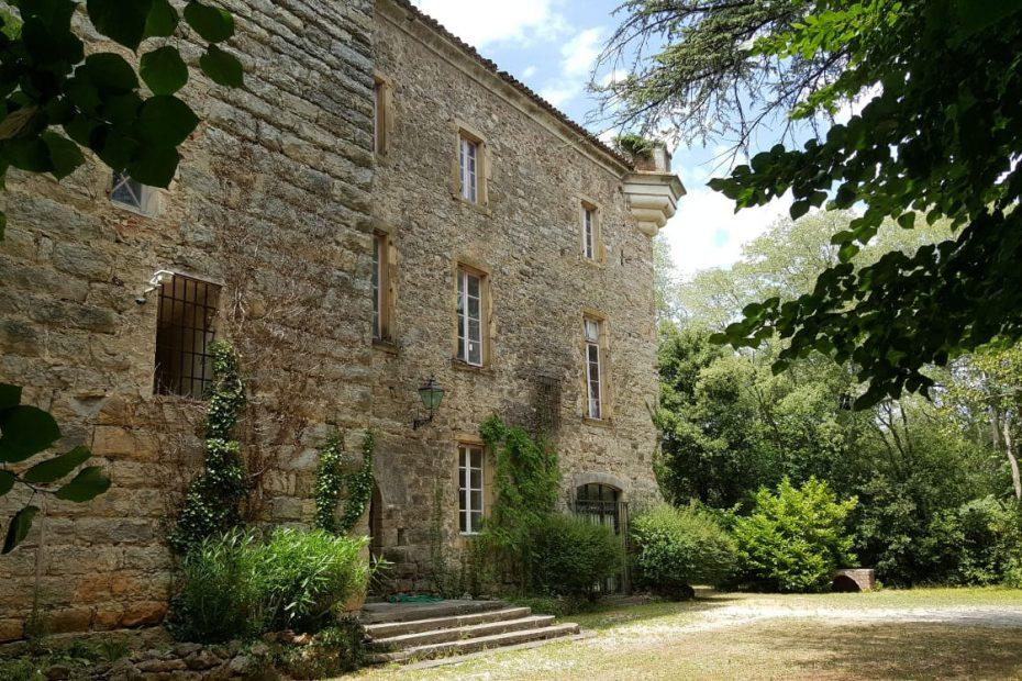 Chateau De La Fare - exterior 1