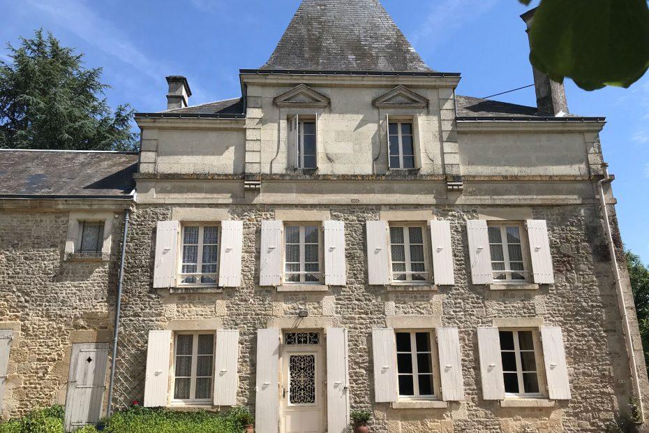 Chateau De Sauge - Exterior 6