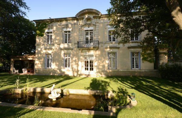 Chateau Du Puits es Pratx - Exterior 1