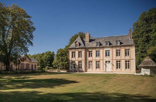 Chateau Le Fleur - Exterior 2