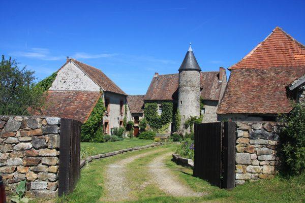 Domain Mareuil - Exterior 1