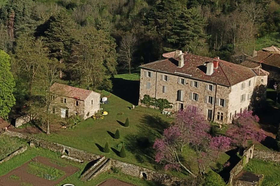 chateau rosieres