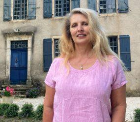 Julia - Chateau Mas du Pradie