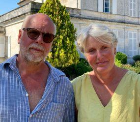 Sarah & George - Chateau de Brives